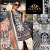 Lawn Suit Embroidered With Lawn Dupatta DM SS 599 B 3.jpg