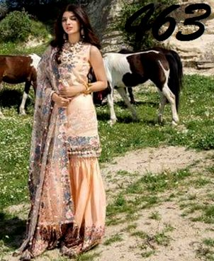 Printed Lawn With Printed Trouser Net Dupatta DM SA 463.jpg
