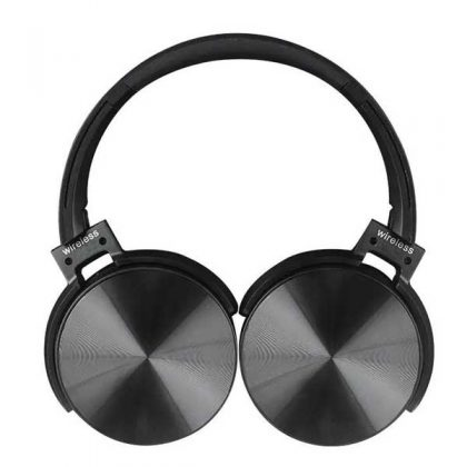 Wireless Metal Bluetooth Luxury Version Sony Headphone V4.2 (Limited Edition) 2